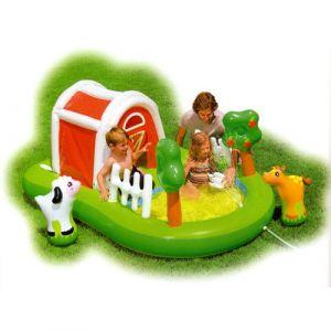 Speelbad Boerderij voorbeeld