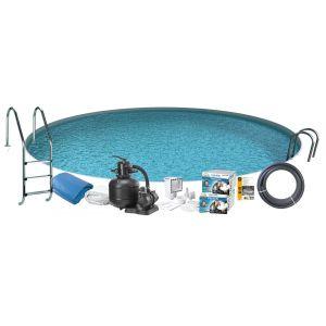 APP Pool Basic  ø 420 x 150