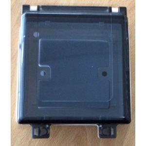 Hydro-Pro onderdeel: display cover / waterproof box