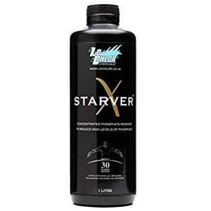 Starver X
