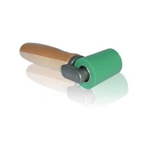 Leister - Aandrukrol 40 mm voorbeeld