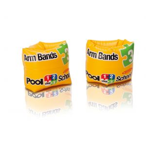 Pool School zwembandjes - 56643  voorbeeld