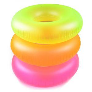 Neon frost tubes voorbeeld