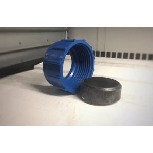 Hydro-S en Eco warmtepomp: wateraansluiting