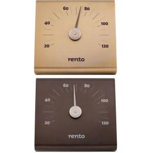 Thermometer Aluminium