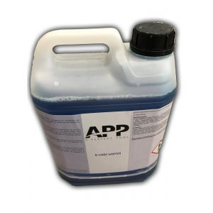 Anti-alg / winter APP - 5 liter verpakking