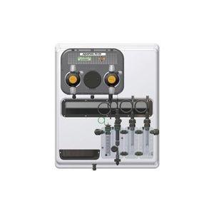 Aquapool pH-RX paneel doseersysteem voorbeeld