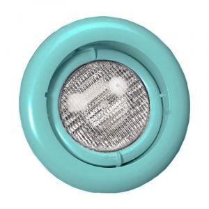 Zwembadlamp richtbaar - Groen voorkant