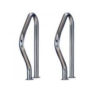 Handrails standaard set AISI3164 voorbeeld