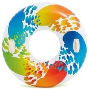 Color whirl tube  - 58202 voorbeeld 1