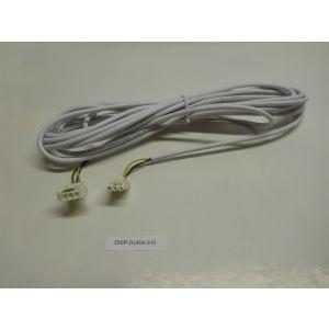 Duratech verlengkabel 5 meter DISP-DURA-010
