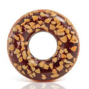 Chocolate donut tube - 56262 voorkant