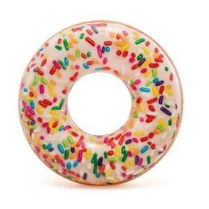 Sprinkle donut tube - 56263 voorbeeld