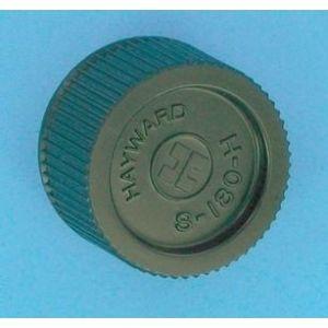 Hayward zandfilter onderdeel: aftapplug en pakking