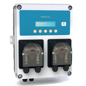 ProPilot Duo pH RX doseersysteem voorkant