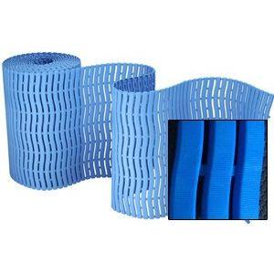 Badmat Durowalk Blauw voorbeeld 1