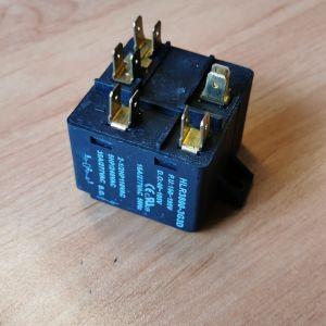 Duratech: Duratech Plus 19 opstart relais (ELEC-DURA-012)