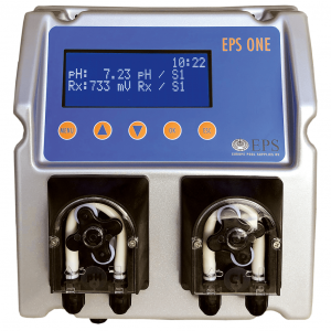 EPS One pH/Rx doseersysteem voorkant
