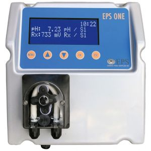 EPS One pH elektrolyse voorkant