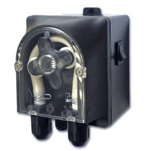 EPS Peristaltische Pomp ZWART 20 rpm 3 L/H voorbeeld