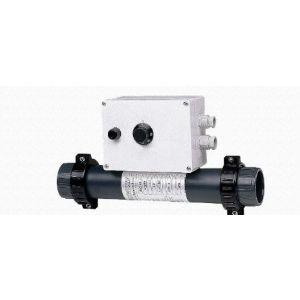 EWT 60-30 elektrische warmtewisselaar 1,5 kW voorkant