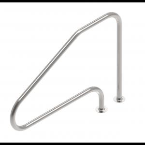 Handrails model FX01 - Flens voorbeeld