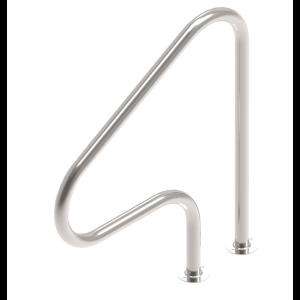 Handrails model FIG voorbeeld