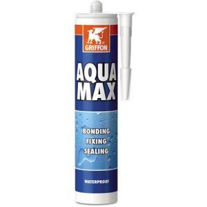 Aqua Max montagekit voorkant