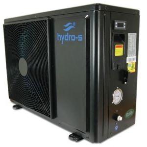 Zwembad Warmtepomp Hydro-S 4,5 kW