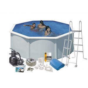 Swim & Fun basic ø 350 x 120