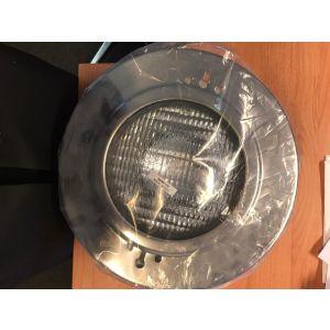 RVS Lamp betonbaden  voorbeeld