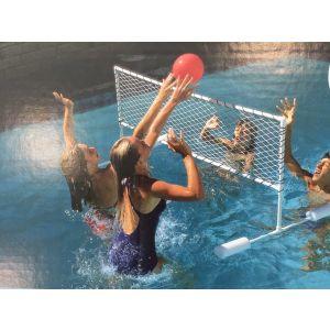 Volleybal / Badminton ingebruik