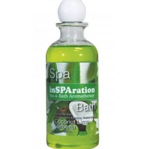 Spa geur: Coconut Lime Verbena 265 ml