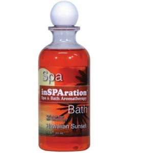 Spa geur: Hawaiian Sunset 265 ml