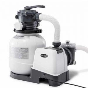 Intex 6 kuub zandfilter - 26646