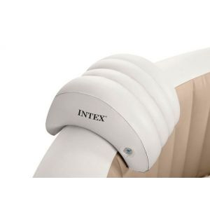 Intex spa hoofdsteun voorkant