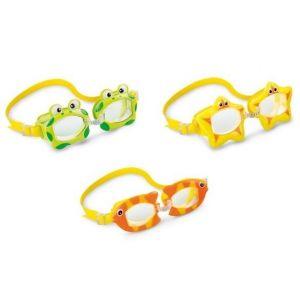 Funny chloorbril - 55603 voorbeeld