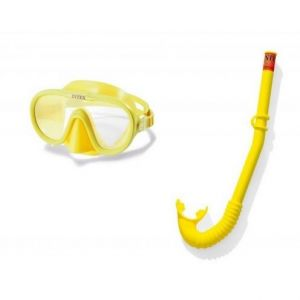 Adventurer snorkelset - 55642