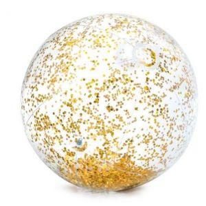 Glitter strandbal - 58070