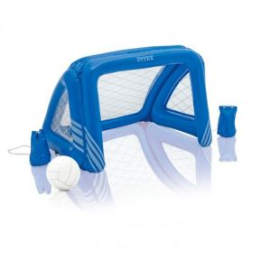 Intex drijvend waterpolospel voorbeeld 1