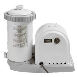 Intex filterpomp - 28636  zijkant