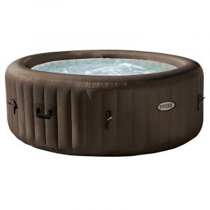 Intex Pure Spa Jet Massage - 28422 buitenkant