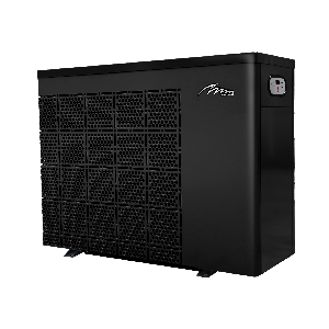 Warmtepomp PPG inverter+  22 kW voorkant