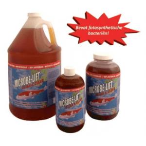 Microbe-lift clean & clear 1 liter
