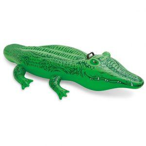 Krokodil klein - 58546 voorbeeld