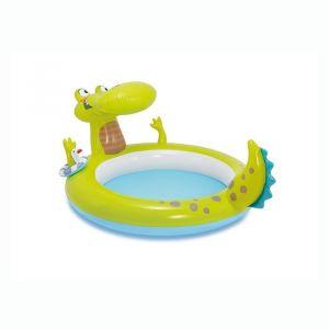 Krokodil sproeierbad - 57431 voorbeeld