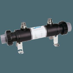 CV-wisselaar KstW 200-47.5 Titanium voorkant