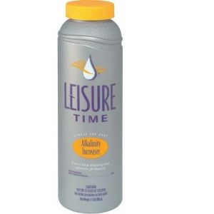 Leisure Time Alkalinity Increaser
