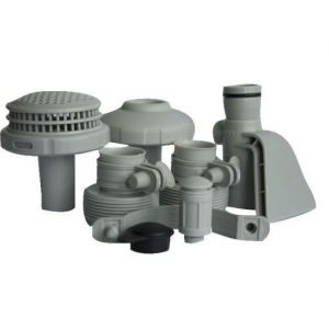 Intex upgrade kit zuurstof - 25023