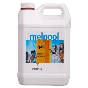 Melpool QAC 5 liter. verpakking